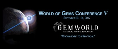 World of Gems Conference