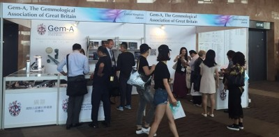 Hong Kong Jewellery and Gem Fair