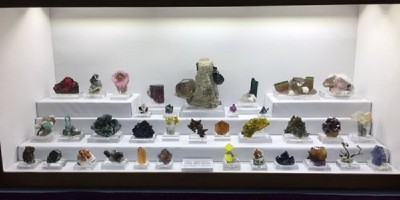 Dallas Mineral Collecting Symposium