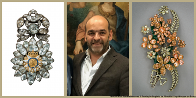 Gem Central: Brazilian Gems in the 18th Century and their Impact in Jewellery