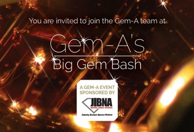 Gem-A's Big Gem Bash