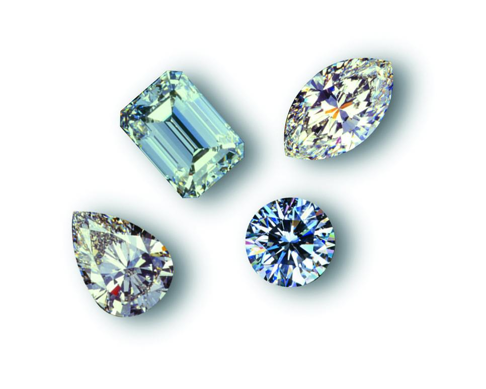 Diamonds GemA 010