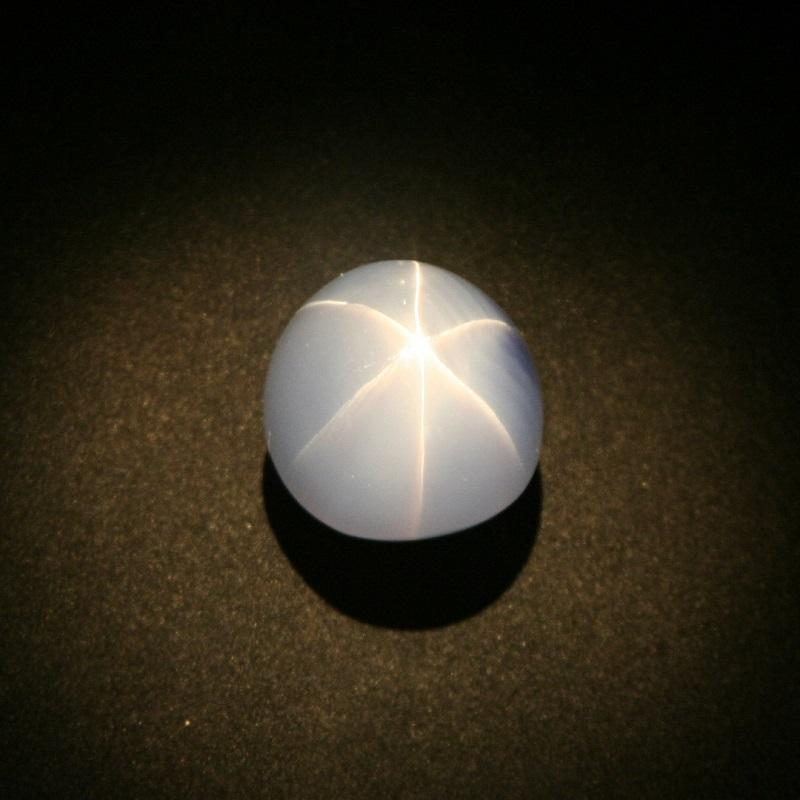 The Star of India Sapphire Famous Gemstones Image courtesy of Flickr Creative Commons Clay Larsen Gem A Blog CROP