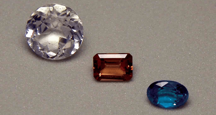 The Colours of Topaz: November Birthstone