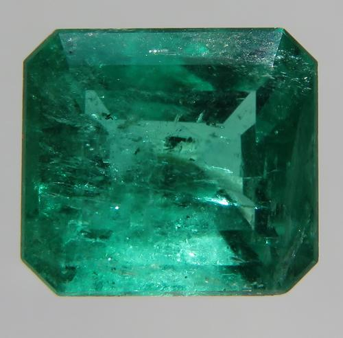 Colombian emerald, LGM blogpost