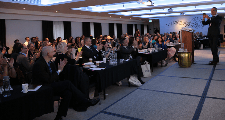 Highlights of Gem-A Conference 2019