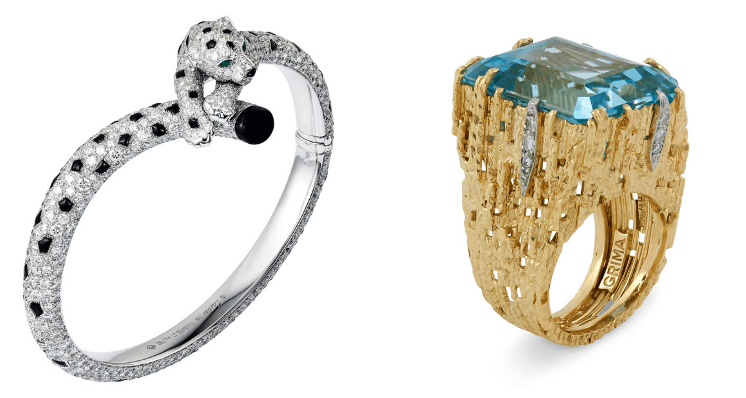 Top 10 Luxury Brands: The Jewellery Connoisseur's Wish List