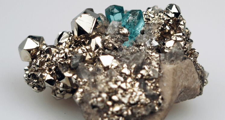 Hidden Treasures: Highlights of Gem-A's Gemstones and Minerals Collection