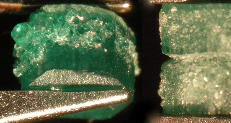 Synthetic Emeralds Grown by W. Zerfass: Historical Account, Growth Technology and Properties