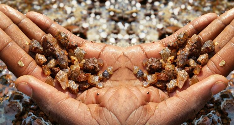 Can Gemstones Bring Prosperity to Malawi?