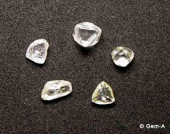 Introduction to Diamonds Webinar