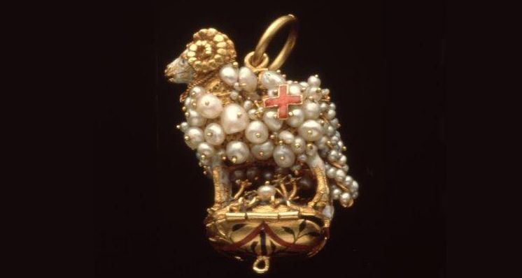 Jewellery History From Elizabeth I to Elizabeth Taylor with John Benjamin