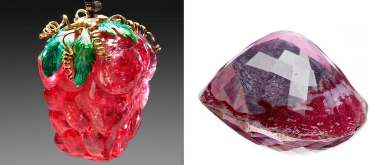 The Unusual History of Caesar's Ruby
