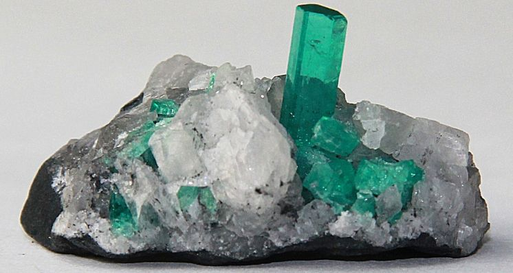 Retail Focus: Exploring the Emeralds of Colombia