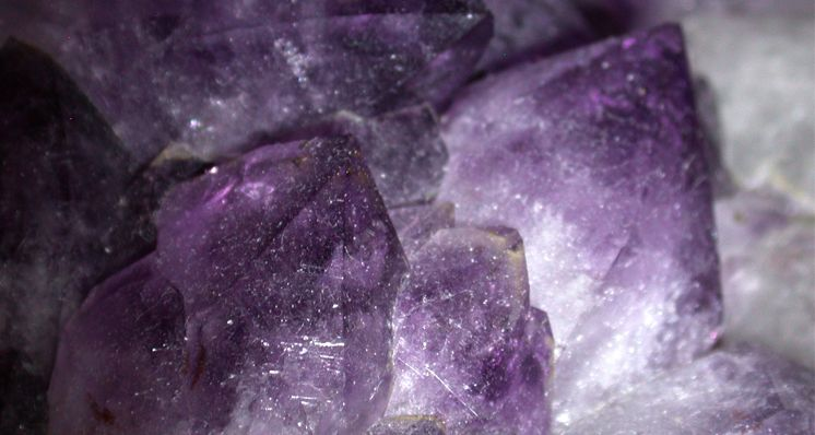 Explore the Historic Significance and Mythology of Amethyst