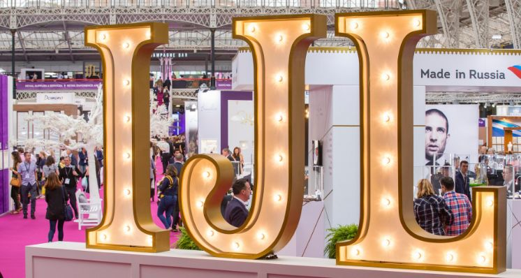Gem-A at International Jewellery London 2019