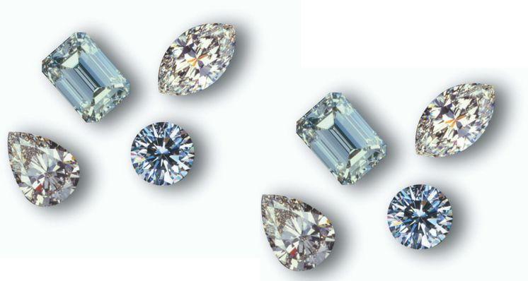 Industry Leaders Unite for 'Diamond Terminology Guideline'