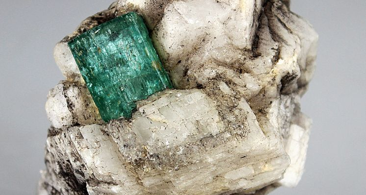 Buying Guide: Which Gemstones are in the Beryl Family?