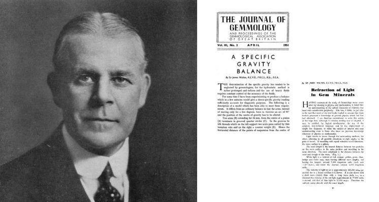 Heritage Series: Sir James Walton, The Royal Surgeon
