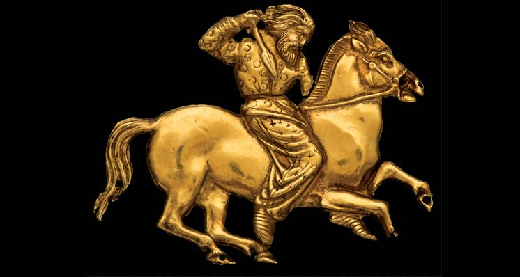 Gold of the Scythians: Art, Culture and Techniques
