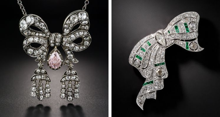 The Fascinating History of Platinum Jewellery