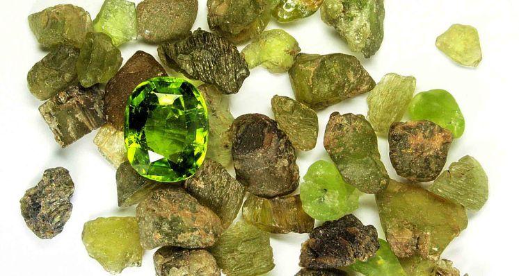 Displaying items by tag: gemstones