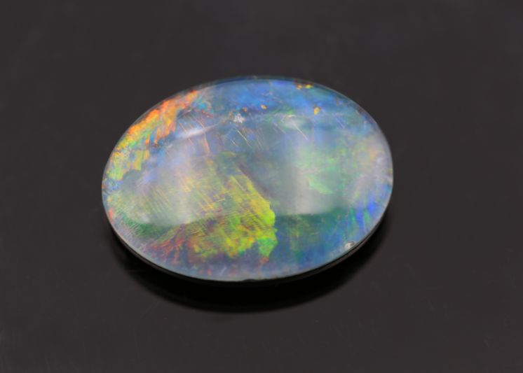 Beginner's Guide: What Are the Different Types of Opal?