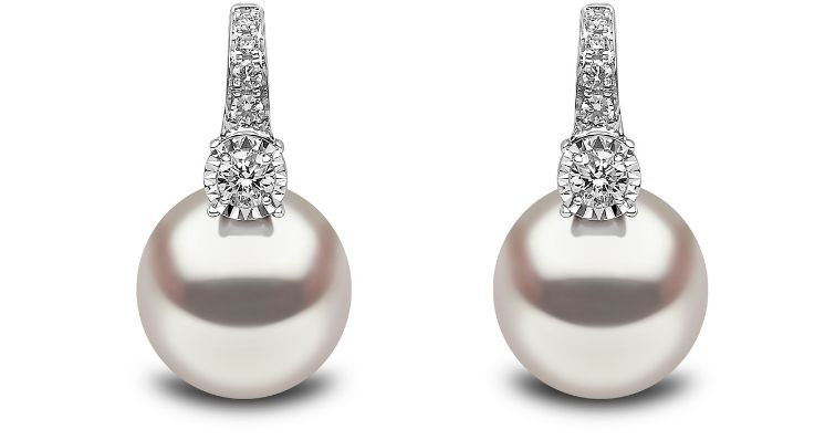Buying Guide: Saltwater versus Freshwater Pearls