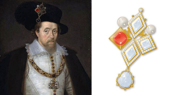 The Famous Diamond Collection of Cardinal Mazarin (1602-1661)
