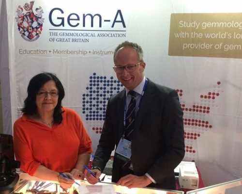 Gem-A revives historic ties with Canadia...