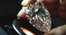 Harrods Unearths 228.31 ct Diamond from ...