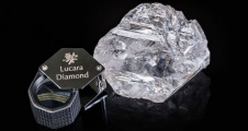 Graff Diamonds buys 1,109ct Lesedi La Rona Diamond for $53m